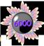 За 6000 Сообщений